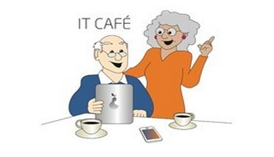 IT Cafeen